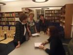 Hanna Kowalewska 22.10.2013. - spotkanie autorskie (12)