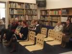 Hanna Kowalewska 22.10.2013. - spotkanie autorskie (3)