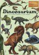 "Okładka książki ""Dinozaurium"" Lily Murray"